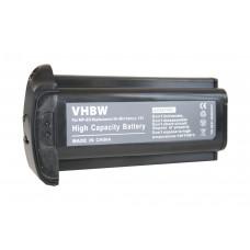 Baterija NP-E3 za Canon EOS-1D Mark II / EOS-1Ds Mark II / EOS-1D, 1800 mAh