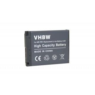 Baterija NP-FR1 za Sony Cybershot DSC-G1  / DSC-P200 / DSC-V3, 700 mAh