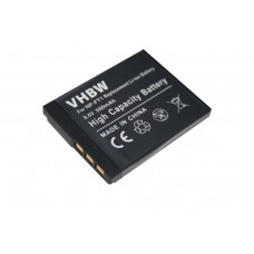Baterija NP-FT1 za Sony Cybershot DSC-T1  / DSC-L1 / DSC-M1, 500 mAh