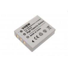 Baterija LI-30B za Olympus mju Mini Digital / Digital S / Stylus Verve Digital, 550 mAh
