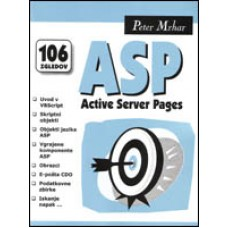 Priročnik ASP - Active Server Pages, Peter Mrhar