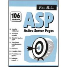Priročnik ASP - Active Server Pages, Peter Mrhar