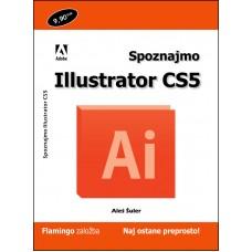 Priročnik Spoznajmo Illustrator CS5, Aleš Šuler