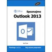Priročnik Spoznajmo Outlook 2013, Rok Šuler