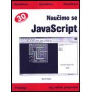 Priročnik Naučimo se JavaScript, Martin Baier