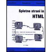 Priročnik Spletne strani in HTML, J. C. Hanke