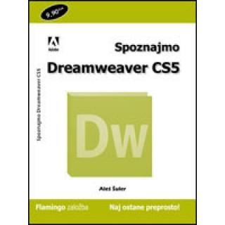 Priročnik Spoznajmo Dreamweaver CS5, Aleš Šuler