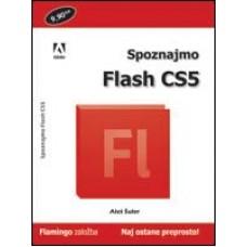 Priročnik Spoznajmo Flash CS5, Aleš Šuler