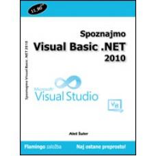 Priročnik Spoznajmo Visual Basic .NET 2010, Aleš Šuler