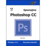 Priročnik Spoznajmo Photoshop CC, Aleš Šuler