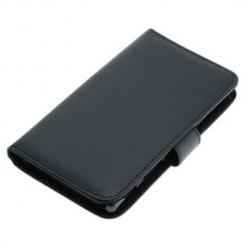 OTB preklopna torbica za Sony Xperia Z5 Premium iz umetnega usnja, črna