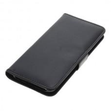 OTB preklopna torbica za Samsung Galaxy S8 / SM-G950F iz umetnega usnja, črna