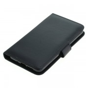 OTB preklopna torbica za Huawei Mate 10 Pro iz umetnega usnja, črna
