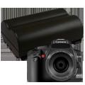 Baterije za fotoaparate
