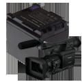 Baterije za kamere