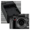 Polnilci za foto in video baterije