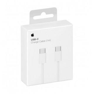 Povezovalni kabel Apple USB-C na USB-C, originalni, 1m
