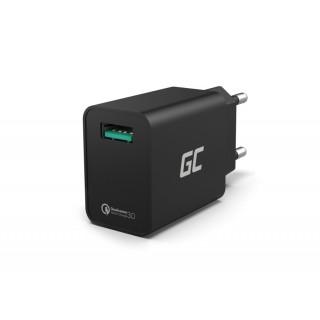 Polnilec za telefone in druge naprave, QuickCharge 3.0