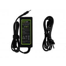 Polnilec za prenosnike Asus, 60W / 19,5V / 3,08A / 3,0mm x 1,1mm