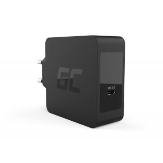 Polnilec za naprave s priključkom USB-C, 60W