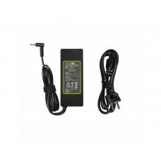 Polnilec za prenosnike Asus, 90W / 19,5V / 4,74A / 4,5mm x 3,0mm