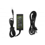 Polnilec za prenosnike Asus Eee PC, 36W / 12V / 3,0A / 4,0mm x 1,7mm