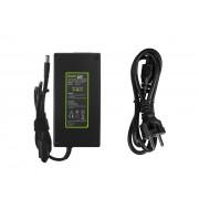Polnilec za prenosnike HP / Compaq, 150W / 19,5V / 7,7A / 7,4mm x 5,0mm