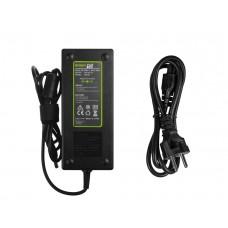 Polnilec za prenosnike Acer / Asus / Compaq / HP / Toshiba, 120W / 19V / 6,3A / 5,5mm x 2,5mm