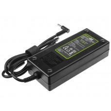 Polnilec za prenosnike HP / Compaq, 120W / 19,5V / 6,15A / 4,5mm x 3,0mm