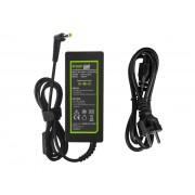 Polnilec za prenosnike Acer, 65W / 19V / 3,42A / 5,5mm x 1,7mm