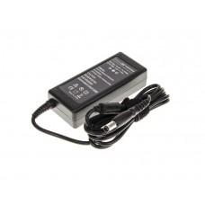 Polnilec za prenosnike Dell, 65W / 19,5V / 3,34A / 7,4mm x 5,0mm, osemkotni priključek