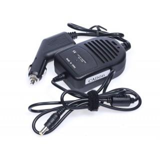Avtomobilski polnilec za prenosnike Acer, 90W / 19V / 4,74A / 5,5mm x 1,7mm