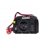 Avtomobilski inverter iz 12V na 230V, 150W/300W