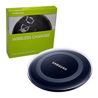 Brezžični polnilec za telefone Samsung EP-PG920IBEGWW, črn