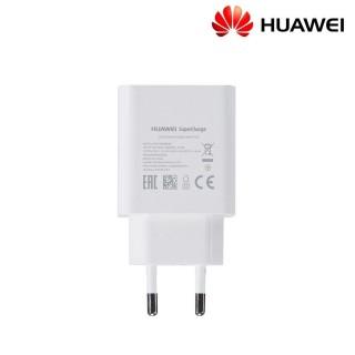 Polnilec za telefone Huawei HW-050450E00 SuperCharge, brez kabla, originalni, 5A