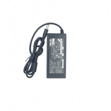 Polnilec za prenosnike Asus, 65W / 19V / 3,42A / 5,5mm x 2,5mm, originalni