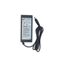 Polnilec za prenosnike Samsung, 60W / 19V / 3,16A / 5,5mm x 3,0mm, originalni