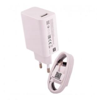 Polnilec za telefone Xiaomi MDY-10-EL s kablom USB-C, originalni, FastCharge 4.0