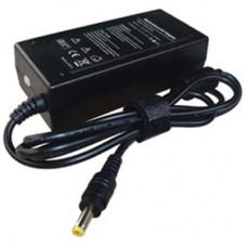 Polnilec za prenosnike Acer / Asus / Dell / Fujitsu Siemens / MSI / Medion, 50W / 19V / 2,63A / 4,8mm x 1,7mm