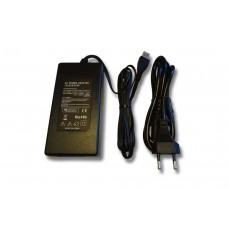 Polnilec za tiskalnike HP DeskJet / OfficeJet / PhotoSmart, 60W / 16V (1,6A) / 32V (1,1A)