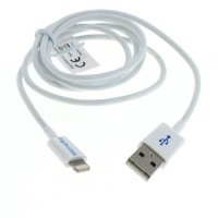 Kabel USB za polnjenje in prenos podatkov za iPhone / iPod / iPad s priključkom Lightning