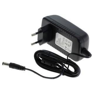 Napajalnik za usmerjevalnike AVM Fritz Box / Linksys / Cisco, 18W / 12V / 1,5A / 5,5mm x 2,5mm