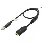 Povezovalni kabel USB za fotoaparate Samsung SUC-C6