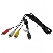 Audio-video kabel AVC-DC400ST za fotoaparate Canon