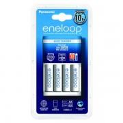 Polnilec za baterije NiMH Panasonic BQ-CC51E in 4 baterije Eneloop AA