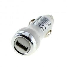 Avtomobilski polnilec / adapter USB, univerzalni, 2A