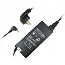 Polnilec za prenosnike HP / Compaq / Toshiba / Acer / Asus / Lenovo / Fujitsu, 90W / 19V / 4,74A / 5,5mm x 2,5mm