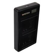 Polnilec za baterijo Arlo Pro 3 / Ultra, MicroUSB, dvojni