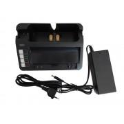Polnilna postaja za baterije iRobot Roomba / Scooba, Ni-MH, 14.4V