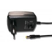 Polnilec za prenosnike Asus Eee PC, 24W / 9,5V / 2,315A / 4,8mm x 1,7mm